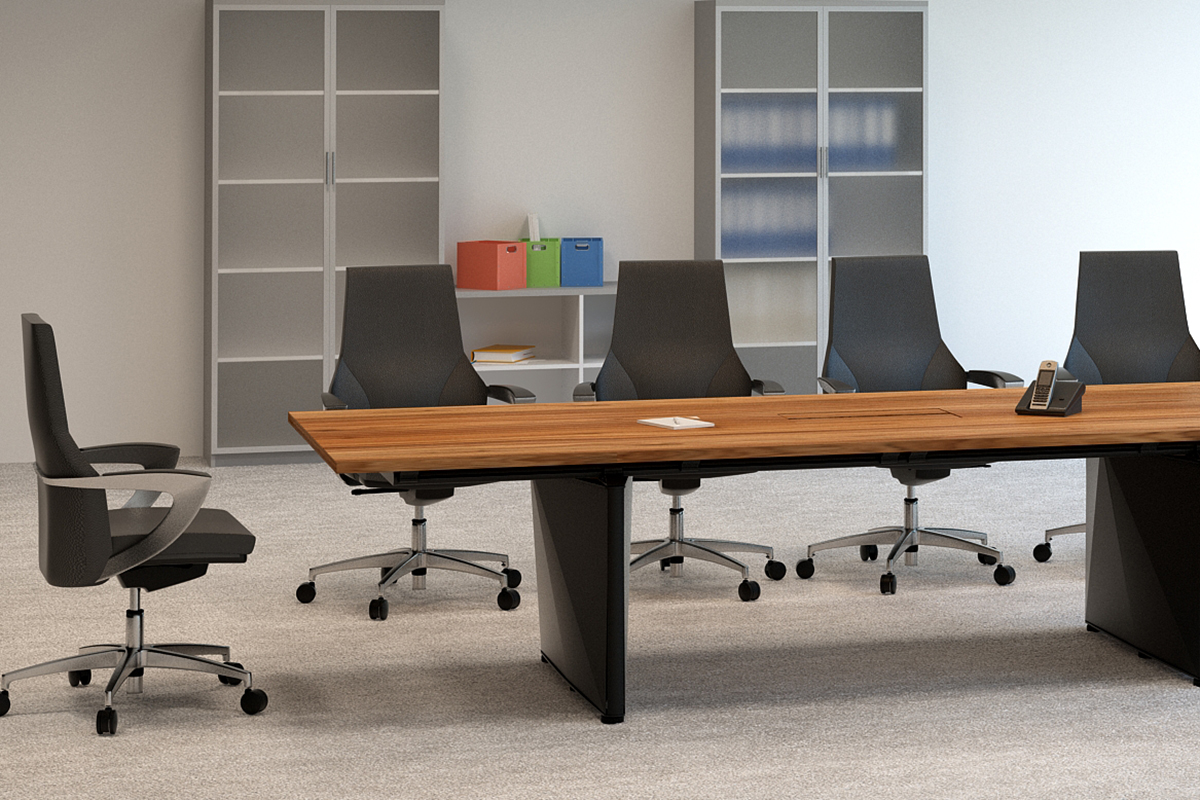 AULENTI Conference Table