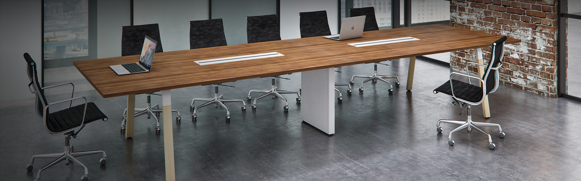MAZINGER Conference Table