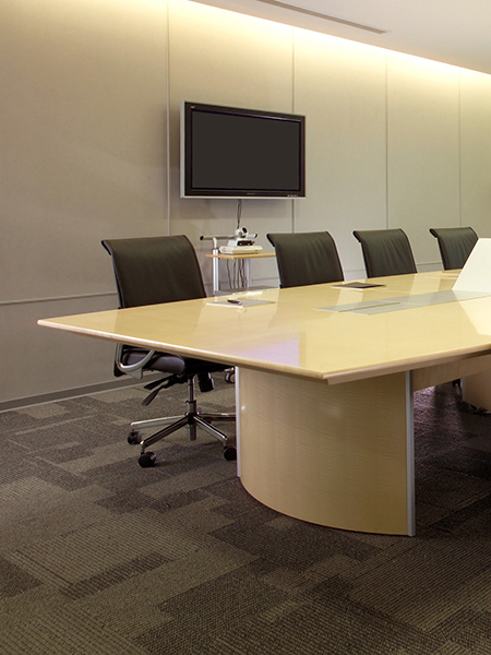OLYMPUS 會議桌