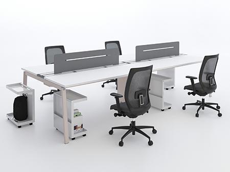 如何挑選適合自己的工作桌系統