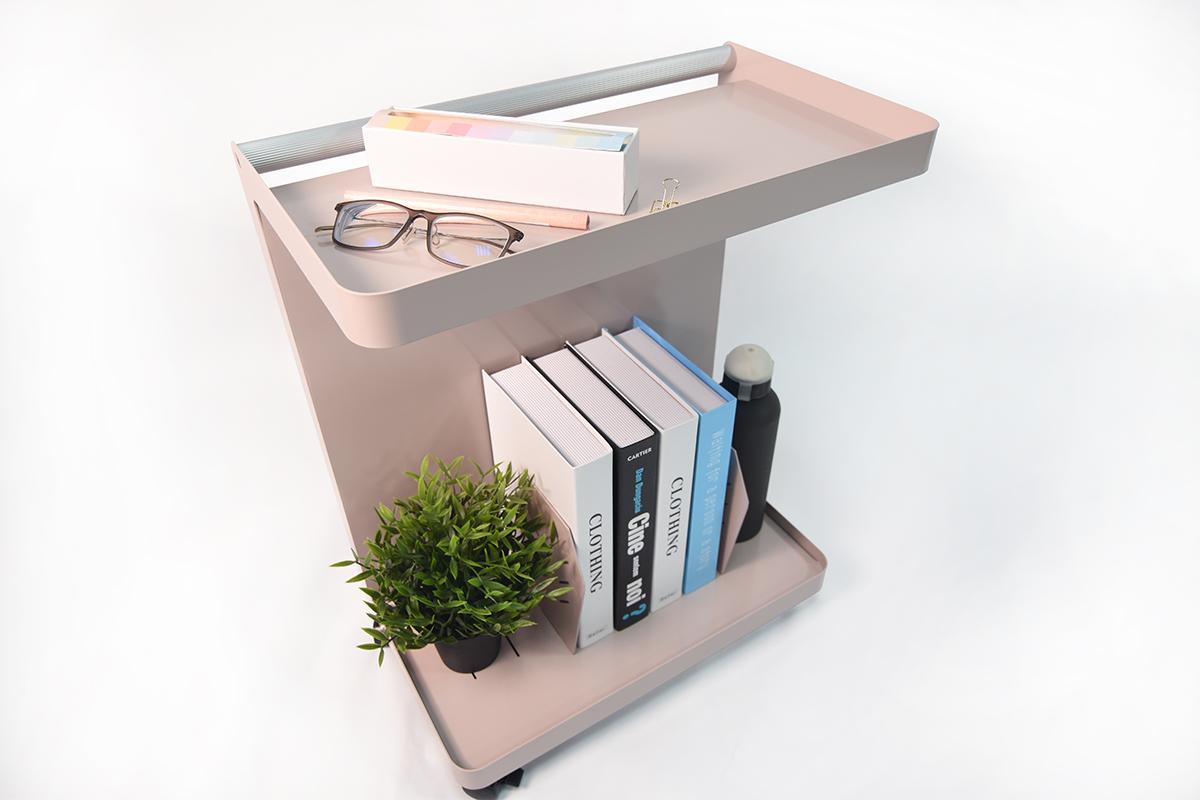 HOPE Executive Desk